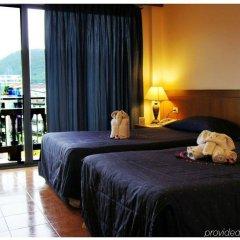 Inn Patong Hotel Phuket комната для гостей фото 4