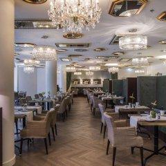 MAXX by Steigenberger Hotel Vienna питание