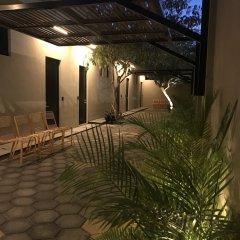 Отель AR Luxury Suites Мексика, Сан-Хосе-дель-Кабо - отзывы, цены и фото номеров - забронировать отель AR Luxury Suites онлайн бассейн