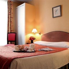 Отель Etoile Trocadero в номере фото 2