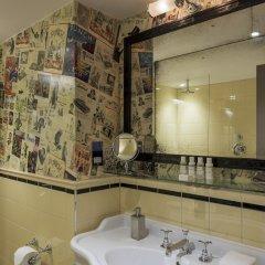Отель The Zetter Townhouse Marylebone Великобритания, Лондон - отзывы, цены и фото номеров - забронировать отель The Zetter Townhouse Marylebone онлайн ванная фото 2