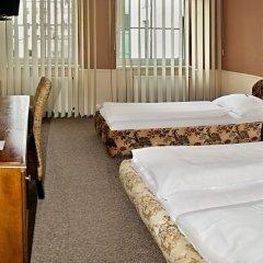 Отель RADNICE Либерец комната для гостей фото 5
