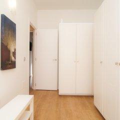 Апартаменты Apartment Trinidad 38 ванная