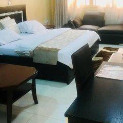 El-Hassani Hotel комната для гостей фото 4