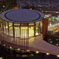 Отель Marco Polo Lingnan Tiandi Foshan фото 7