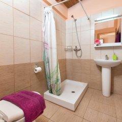 Отель Marietta Aparthotel ванная