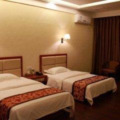 Ruiyixuan Business Hotel Шэньчжэнь комната для гостей фото 2
