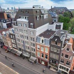 Albus Hotel Amsterdam City Centre фото 6