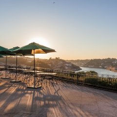 Отель The Yeatman Португалия, Вила-Нова-ди-Гая - отзывы, цены и фото номеров - забронировать отель The Yeatman онлайн приотельная территория фото 2