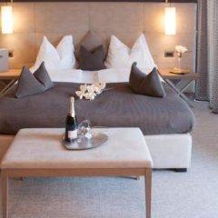 The Lodge Hotel - Golfclub Eppan Аппиано-сулла-Страда-дель-Вино в номере фото 2