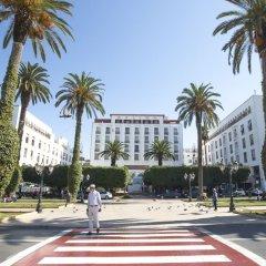 Отель Junior Suite Balima I B 43 Марокко, Рабат - отзывы, цены и фото номеров - забронировать отель Junior Suite Balima I B 43 онлайн спортивное сооружение