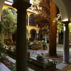 Отель Parador De Granada фото 5