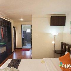 Отель Anyavee Railay Resort комната для гостей фото 4