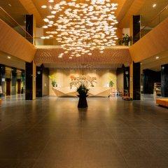 Terracotta Hotel & Resort Dalat интерьер отеля