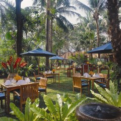 Отель Avani Pattaya Resort питание фото 4