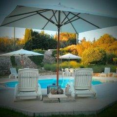Hotel Les Cigales бассейн фото 3