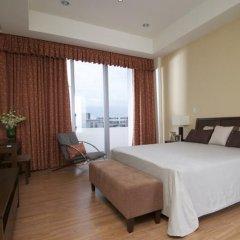 Отель Crescent Residence комната для гостей фото 4