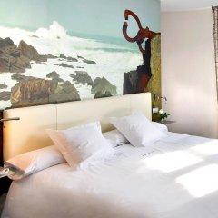 Отель Barcelo Costa Vasca Сан-Себастьян комната для гостей фото 2