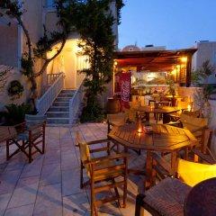 Отель Sellada Apartments Греция, Остров Санторини - отзывы, цены и фото номеров - забронировать отель Sellada Apartments онлайн питание