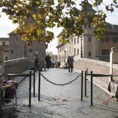 Отель B&B Best Pantheon Италия, Рим - 1 отзыв об отеле, цены и фото номеров - забронировать отель B&B Best Pantheon онлайн фото 3
