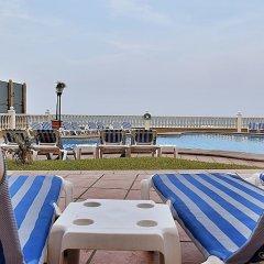 Astur Hotel y Suites балкон