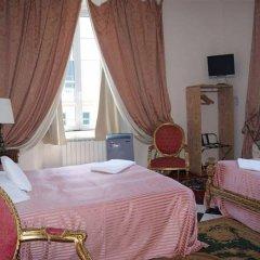Отель Morali Palace Италия, Генуя - отзывы, цены и фото номеров - забронировать отель Morali Palace онлайн комната для гостей фото 5