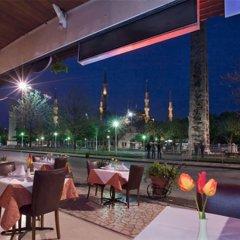 Отель Alzer гостиничный бар