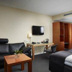 Отель Trinity & Conference Center Сногхой комната для гостей фото 4