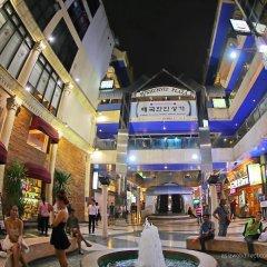 Отель Top Inn Sukhumvit Бангкок
