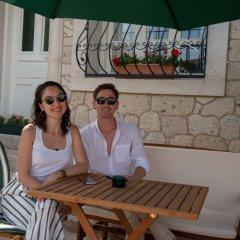 Nobela Yalcinkaya Hotel Турция, Чешме - отзывы, цены и фото номеров - забронировать отель Nobela Yalcinkaya Hotel онлайн гостиничный бар