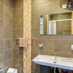 Отель Modern 2 Bedroom Apartment in St Julians Мальта, Сан Джулианс - отзывы, цены и фото номеров - забронировать отель Modern 2 Bedroom Apartment in St Julians онлайн фото 4