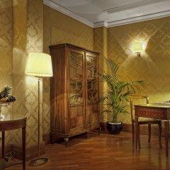Ambasciatori Palace Hotel интерьер отеля фото 2