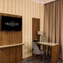 Hotel Grand City Вроцлав с домашними животными