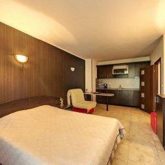 Sunrise Hotel сейф в номере