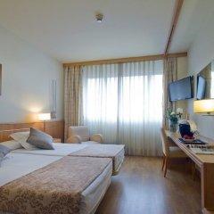 Отель Eurohotel Diagonal Port (ex Rafaelhoteles) Испания, Барселона - 10 отзывов об отеле, цены и фото номеров - забронировать отель Eurohotel Diagonal Port (ex Rafaelhoteles) онлайн фото 5