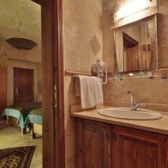 Мини-Отель Turkish Cave House Ургуп ванная