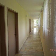 Отель Olimpia Supersnab Hotel Болгария, Балчик - отзывы, цены и фото номеров - забронировать отель Olimpia Supersnab Hotel онлайн интерьер отеля фото 2