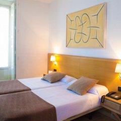 Hotel Miau комната для гостей