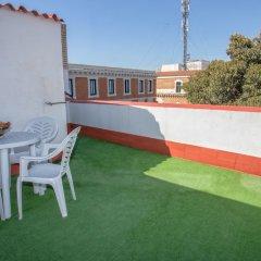 Отель Casa Jerez Alameda del Banco Испания, Херес-де-ла-Фронтера - отзывы, цены и фото номеров - забронировать отель Casa Jerez Alameda del Banco онлайн с домашними животными
