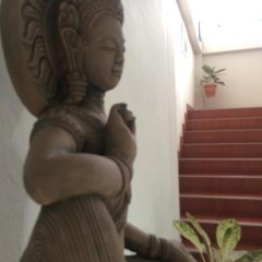 Отель Kaesai Place Паттайя интерьер отеля фото 2