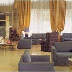 Отель Airotel Parthenon Афины гостиничный бар