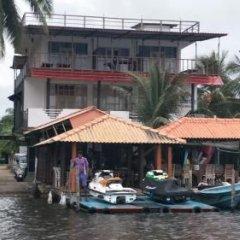 Отель Luthmin River View Hotel Шри-Ланка, Бентота - отзывы, цены и фото номеров - забронировать отель Luthmin River View Hotel онлайн фото 5