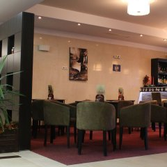 Отель Mountain Paradise Банско гостиничный бар