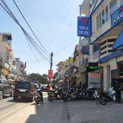 Отель Bo Cong Anh Далат