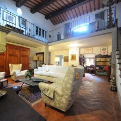 Апартаменты Toflorence Apartments - Oltrarno Флоренция интерьер отеля фото 2