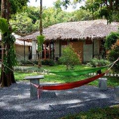 Blanco Hostel at Lanta Ланта комната для гостей фото 4