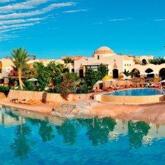 Отель Dawar el Omda бассейн