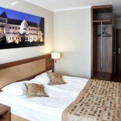 Hotel Topaz Poznan Centrum комната для гостей фото 5