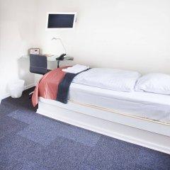 Отель Ydes Budget Hotel Дания, Оденсе - отзывы, цены и фото номеров - забронировать отель Ydes Budget Hotel онлайн комната для гостей