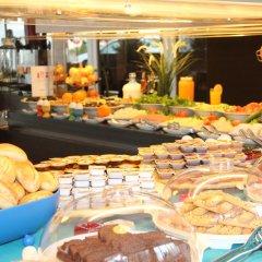 Отель Payidar Suite питание
